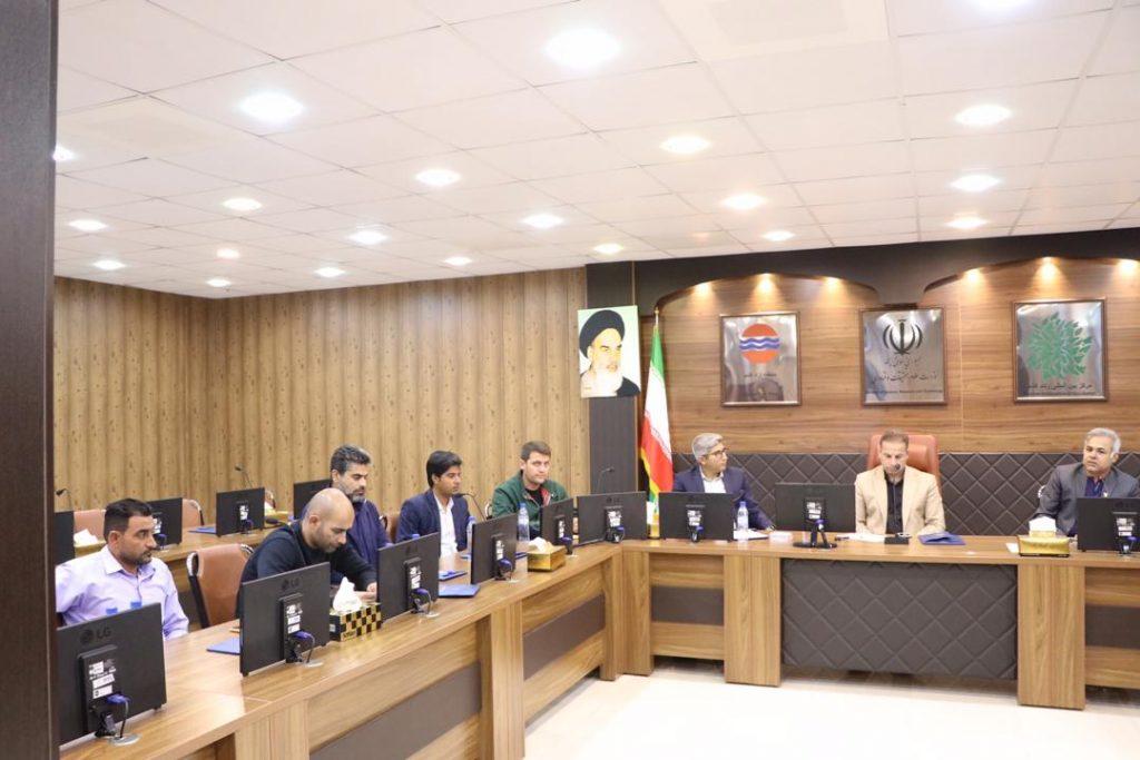 WhatsApp Image 2020 03 30 at 17.59.08 1024x683 - بیانیه و تصمیات اولین گردهمایی بادبانی خلیج فارس منتشر شد