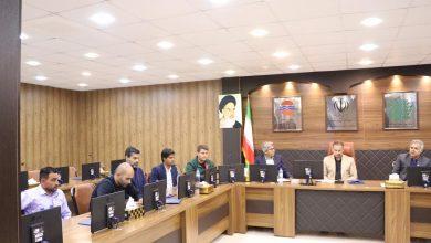 Photo of بیانیه و تصمیات اولین گردهمایی بادبانی خلیج فارس منتشر شد