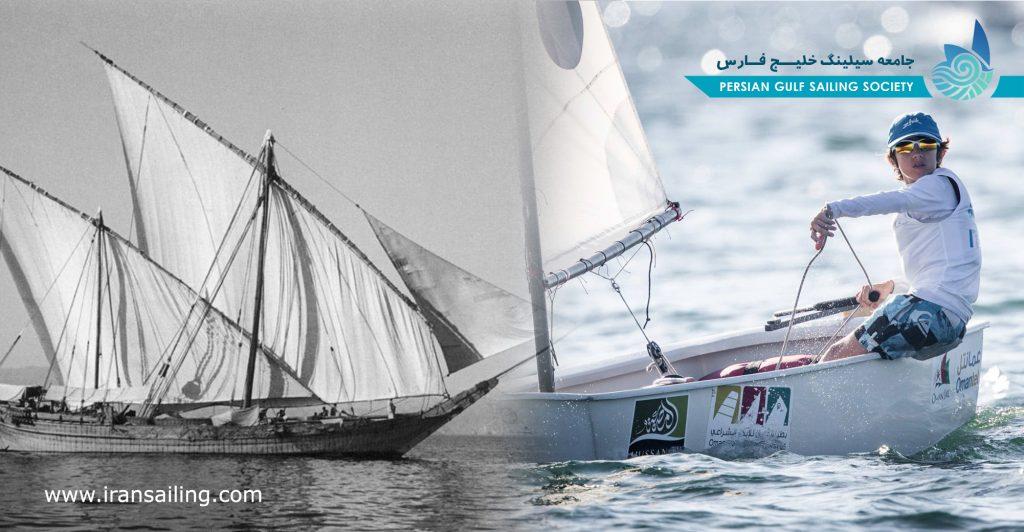 b1 1024x532 - جامعه سیلینگ خلیج فارس با هدف احیاء دریانوردی بادبانی ساحل نشینان ایران تشکیل شد