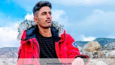 تصویر از گفتگوی اختصاصی با کیوان حسن زاده بهترین سیلور آپتیمیست ایران