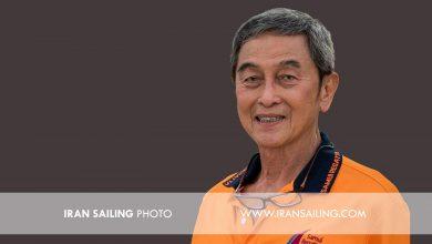 تصویر از لانگ هون کیت پیشکسوت سیلینگ آسیا در سن 74 سالگی درگذشت