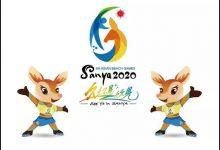 تصویر از بازیهای ساحلی آسیا به تعویق افتاد