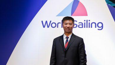 "sailing 390x220 - ""کوآنهای لی"" از چین رئیس فدراسیون جهانی سیلینگ شد"
