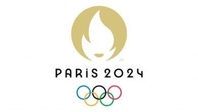 حضور کایت بردینگ المپیک 2024 پاریس