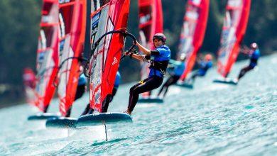 iQFOiLRacing 390x220 - Starboard جایزه پایداری مسابقه یازدهمین ساعت فدراسیون جهانی سیلینگ 2020 را کسب کرد