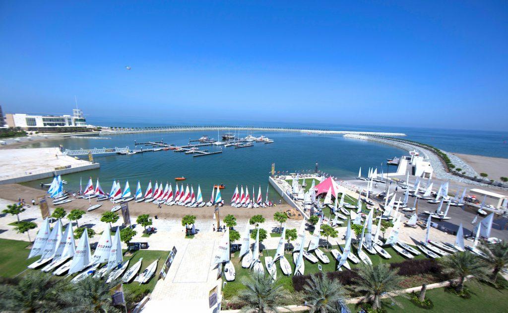 Mussanah Sports City ready to welcome worldu2019s best sailors in 2021 1 1024x631 1 - ورزشکاران آسیایی و آفریقایی برای کسب سهمیه المپیک 2021 توکیو چشم به مسابقات آزاد مصنع دوخته اند